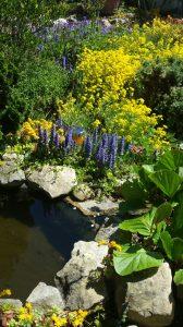 Le Feng Shui et le Jardin. – CIEL FENG SHUI