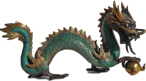 AM-dragon vert G